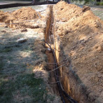 Geothermal-Trench